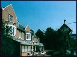 Saxon Holme Hotel, Stockport, Greater Manchester