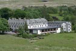 Shap Wells Hotel, Penrith, Cumbria