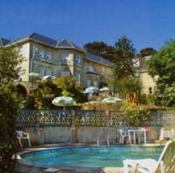 Bourne Hall Country Hotel, Shanklin, Isle of Wight
