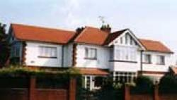 Manor Guest House, Worthing, Sussex