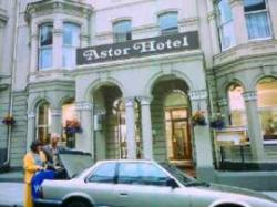 Astor Hotel, Plymouth, Devon