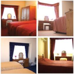 High Corner House Hotel, Pontyclun, South Wales