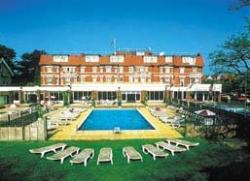 Durley Hall Hotel and Spa, Bournemouth, Dorset
