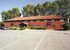 Travelodge Littlehampton Rustington