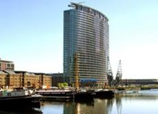 West India Quay Marriott Hotel & Executive Apartments