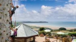 Woolacombe Bay Holiday Village, Woolacombe, Devon