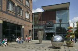 Museum of Science and Industry in Manchester (The), Manchester, Greater Manchester