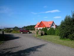 Linwater Caravan Park, East Calder, Edinburgh and the Lothians
