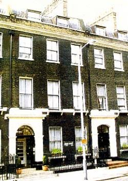 Arran Hotel (The), West End, London