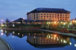 Copthorne Hotel Merry Hill Dudley, Dudley, West Midlands