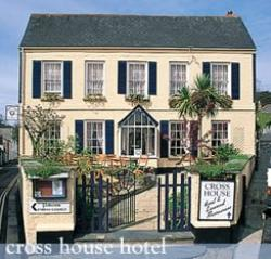 Cross House Hotel, Padstow, Cornwall