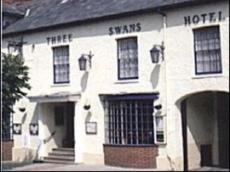 Three Swans Hotel