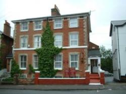 Bow Guest House, Reading, Berkshire