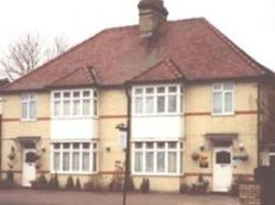 Alpha Milton Guest House, Cambridge, Cambridgeshire