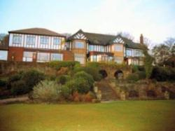 Best Western Higher Trapp Country House Hotel, Burnley, Lancashire