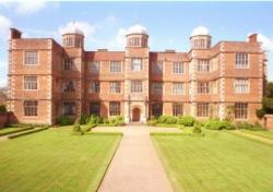 Doddington Hall & Gardens, Lincoln, Lincolnshire