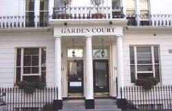 Garden Court Hotel, Bayswater, London