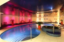 Best Western Heronston Hotel and Spa, Bridgend, South Wales
