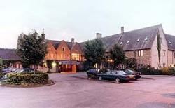 Cricklade Hotel and Country Club, Swindon, Wiltshire