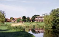 Barnham Broom Hotel & Golf Club, Norwich, Norfolk
