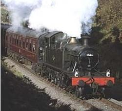 Severn Valley Railway, Bewdley, Worcestershire
