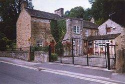 Croft Cottages, Bakewell, Derbyshire