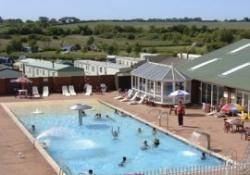 Kessingland Beach Holiday Park, Kessingland, Suffolk