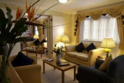 Apartments in Oxford, Oxford, Oxfordshire