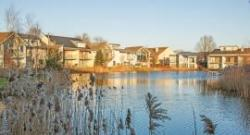 Orion Holidays, South Cerney, Gloucestershire