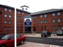Express by Holiday Inn Droitwich, Droitwich, Worcestershire