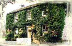 Shoulder of Mutton Inn, Richmond, North Yorkshire