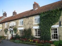 Fox and Hounds Country Inn, Sinnington, North Yorkshire