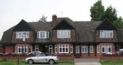 Lovell Lodge Hotel, Cambridge, Cambridgeshire
