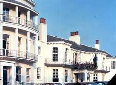 Richmond Gate Hotel (The)