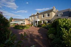 Park Farm Hotel, Norwich, Norfolk