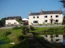 Morlogws Farm Holidays, Newcastle Emlyn, West Wales