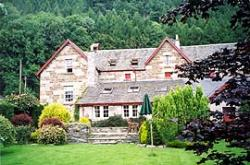 Mains of Taymouth Cottages, Aberfeldy, Perthshire