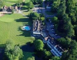 Springs Hotel and Golf Club, Wallingford, Oxfordshire