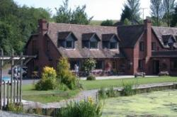 Cadmore Lodge Hotel & Country Club, Tenbury Wells, Worcestershire