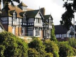 Alvaston Hall Hotel, Nantwich, Cheshire