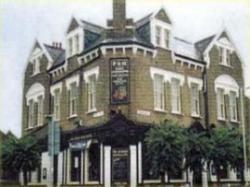 Forestgate Hotel, Forest Gate, London