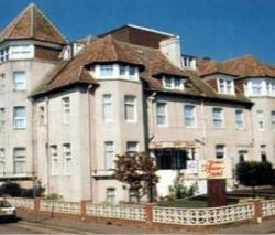 Tower House Hotel, Bournemouth, Dorset