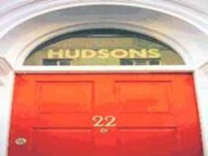 Hudsons Guesthouse
