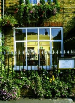 Chase Lodge Hotel, Kingston upon Thames, Surrey