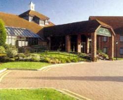 Stratford Manor Stratford Upon Avon Hotels