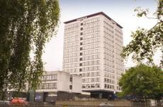 Premier Inn Glasgow City (Charing Cross)