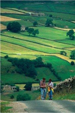 Swaledale Cottages, Richmond, North Yorkshire