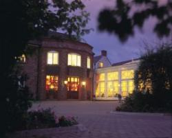 Quorn Country Hotel, Loughborough, Leicestershire