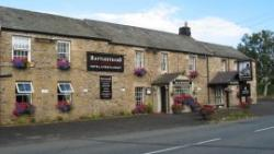 Battlesteads Country Inn & Restaurant, Hexham, Northumberland