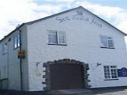 Sea Trout Inn, Staverton, Devon
